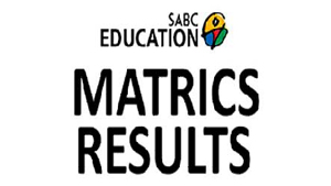 Matric Results service
